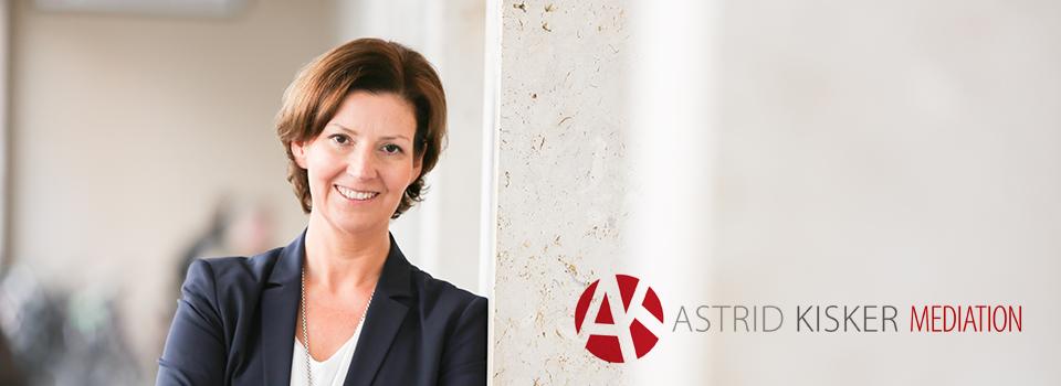 Astrid Kisker